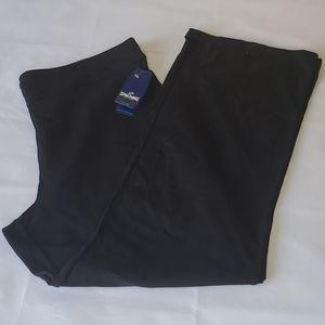 NWT - Spalding Women's Bootcut Pants
